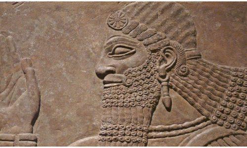 Geloofsopvattingen van oude beschavingen